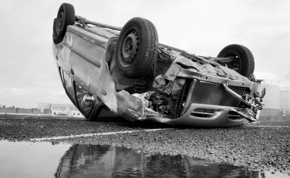Harminchat közlekedési baleset egy nap alatt